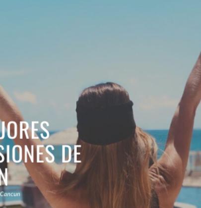 Las mejores excursiones de Cancún y alrededores