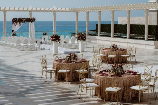 bodas espectaculares en mexico