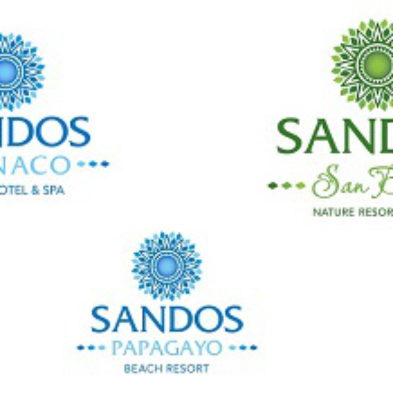 Los hoteles Sandos en España estrenan imagen