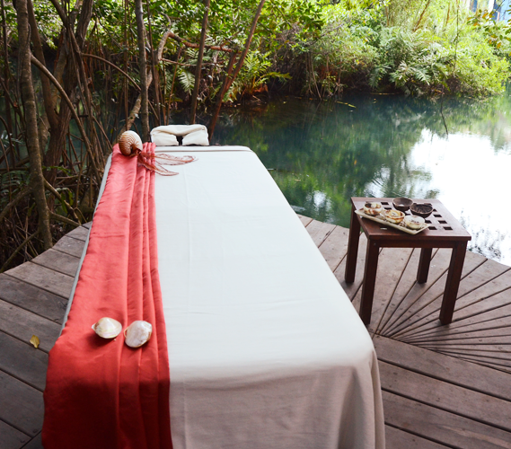Mayan Honey Treatments