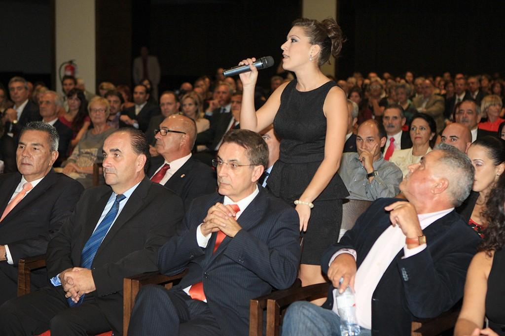 Gánigo 2012 Awards