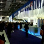 Sandos Hotels World Travel Market 2012 3