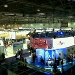 Sandos Hotels World Travel Market 2012