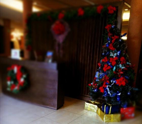Navidad en Sandos San Blas Nature Resort & Golf