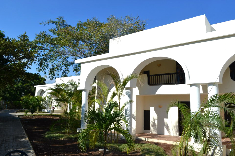 Renovated Hacienda