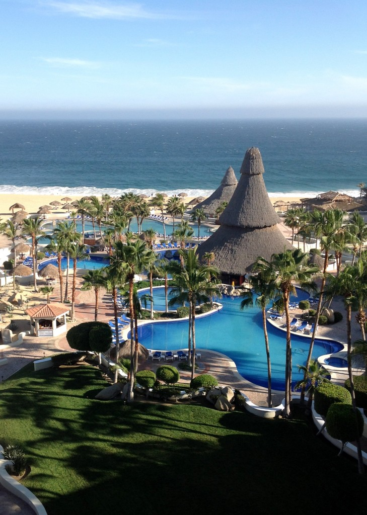 Sandos Finisterra Los Cabos Grand Opening