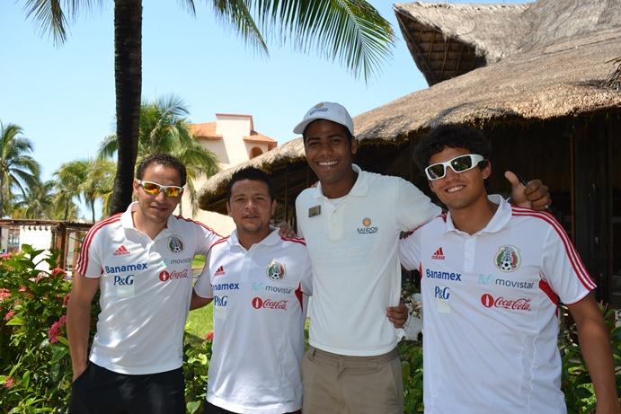 Beach Soccer Worldwide Riviera Maya Cup 2013