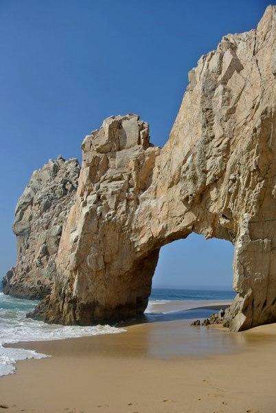 Playa Arco de Cabo San Lucas 6