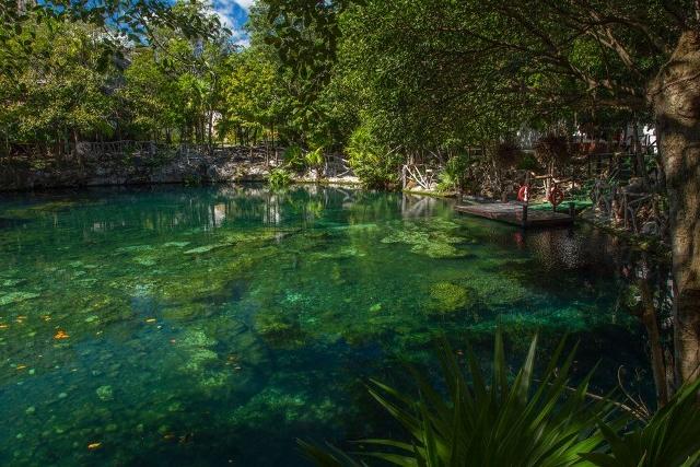 Sandos Caracol Resort Ecológico Riviera Maya