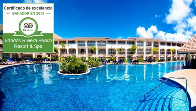 Sandos Riviera All Inclusive resort TripAdvisor (640x364)