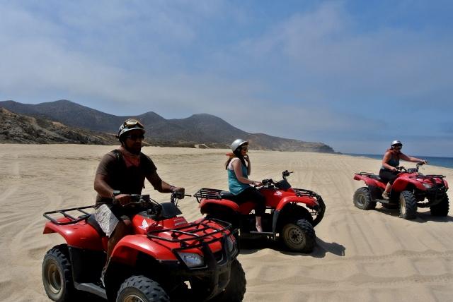WestJet Sandos Finisterra Los Cabos vacation 11