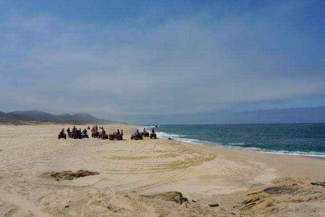 Cabo Desert And Beach Tour Facebook