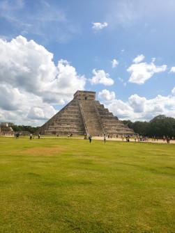 riviera maya mayan ruins
