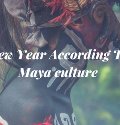 New Year According To Maya culture