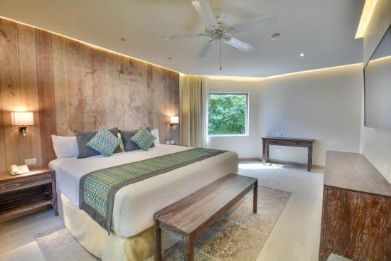 Eco Family Penthouse - habitación principal
