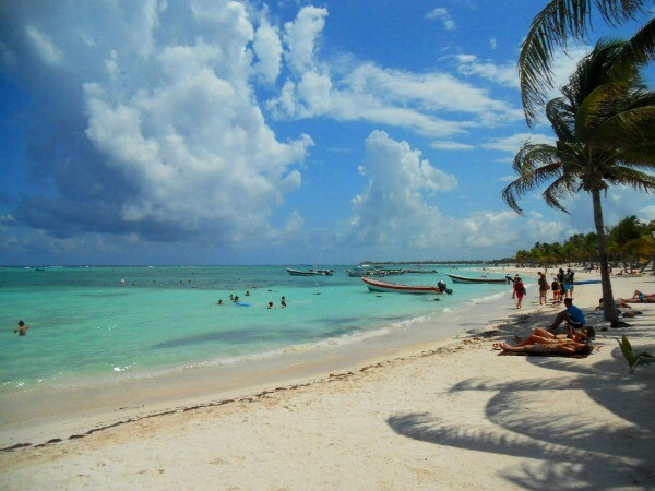 Akumal Beach Riviera Maya