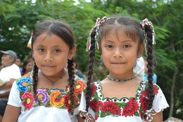 Help a Yucatan village