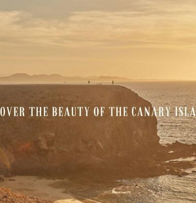 Canary Islands: your perfect destination at any time of the year