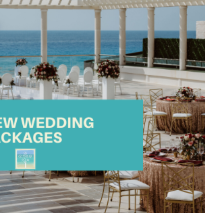 New Beach Wedding Packages Check-in To Sandos