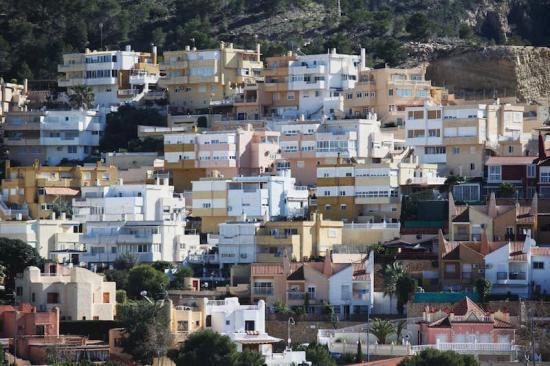 Viaja en familia con Sandos Hotels & Resorts-Casas-Benidorm