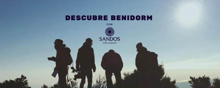 Descubre Benidorm con Sandos Hotels & Resorts - Benidorm - Trekking