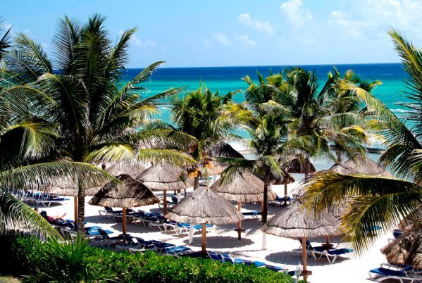 Best Caribbean Beach Resorts Riviera Maya