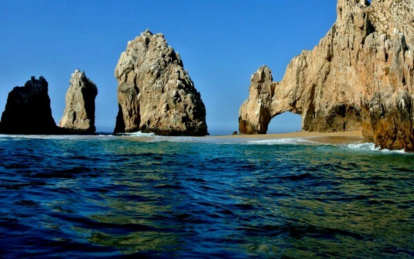 Cabo San Lucas Lands End Arch tour