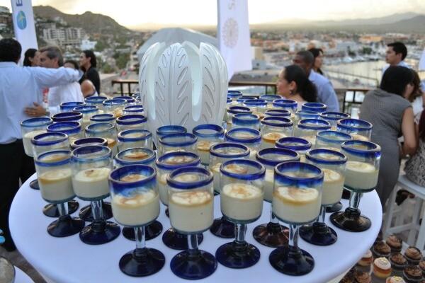 Fiesta coctel Cabo San Lucas