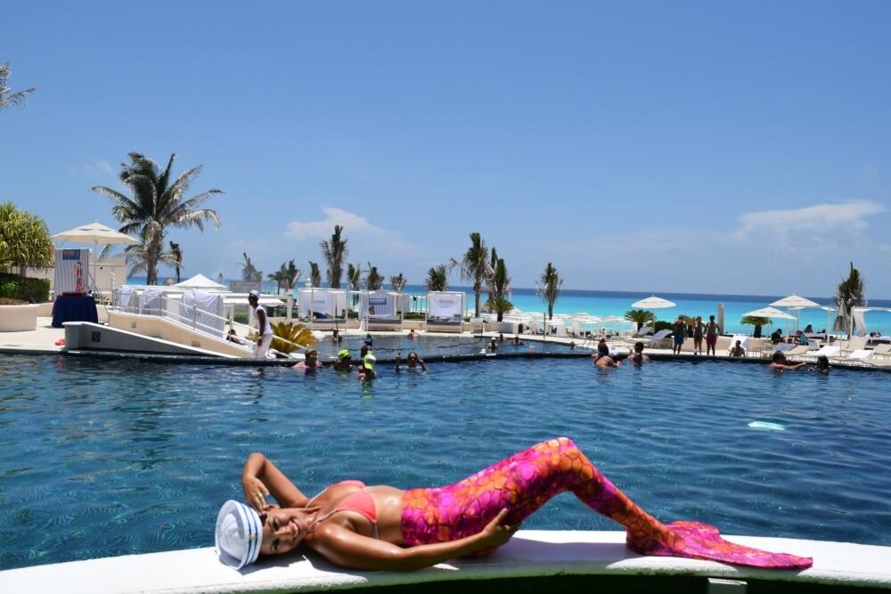 Sirena Cancún