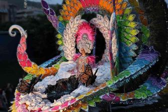 Carnaval de Santa Cruz de Tenerife