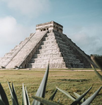 Equinox at Chichén Itzá 2021