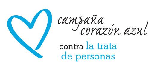 Corazon Azul logo