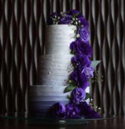 A very SWEET destination wedding: Choosing the ideal wedding cake step by step