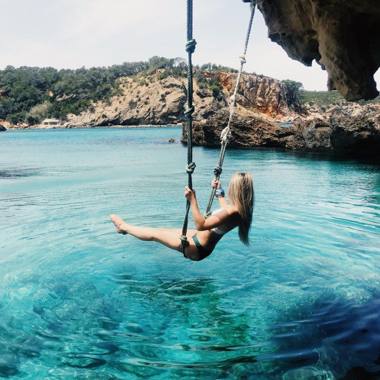 Deportes acuáticos en Ibiza que no te puedes perder