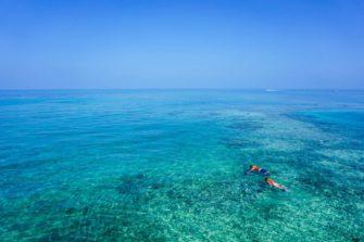 Deportes acuáticos en Ibiza