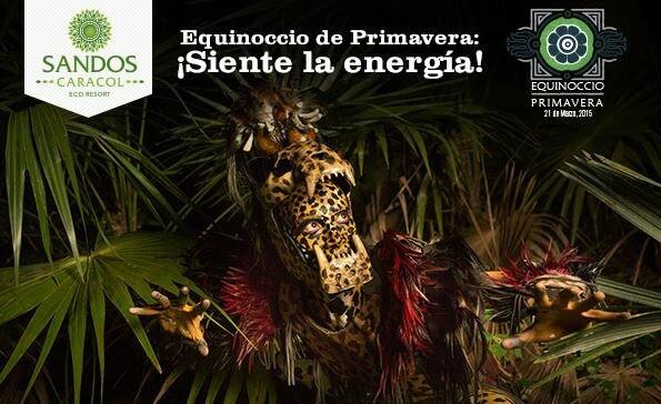 Evento Riviera Maya