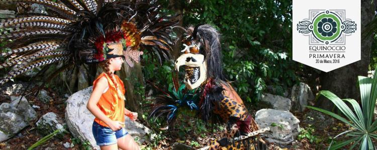 Evento para familias Riviera Maya