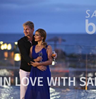 Valentine's Getaway with Sandos