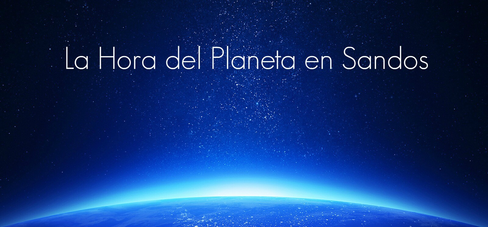 Featured Image Hora del Planeta
