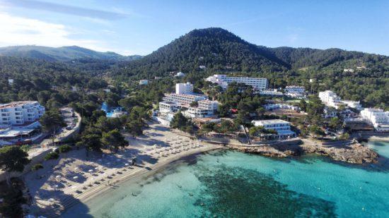 Sandos El Greco hotel