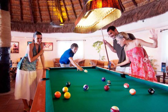 Group vacations in Los Cabos