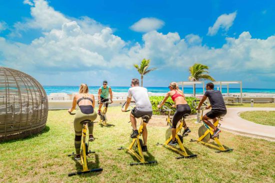 Group vacations in Playa del Carmen