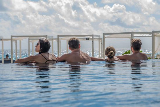 Group vacations in Mexico