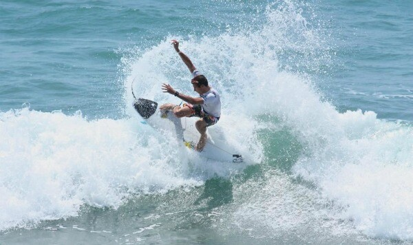 Jack Freestone Los Cabos Open of Surf 2013