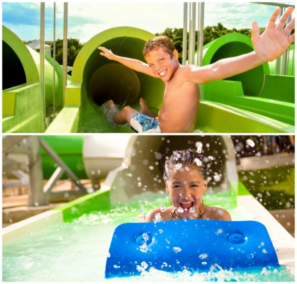 Kids activities in Playa del Carmen