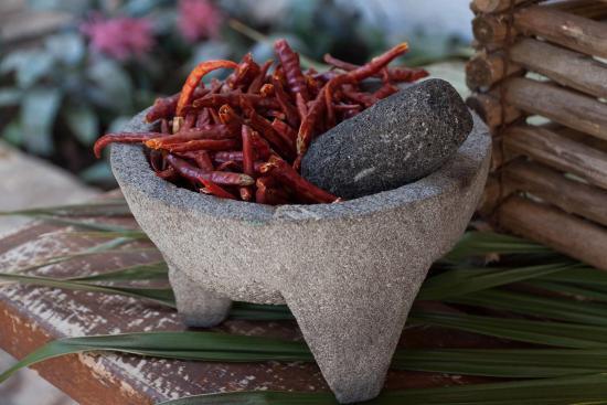 Las mejores 5 salsas que te harán amar México (incluye