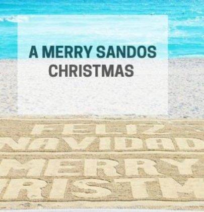 A Merry Sandos Christmas