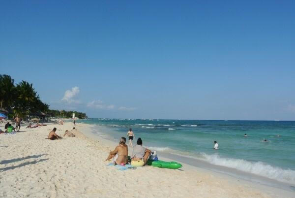 4 Things To Do In Playa Del Carmen