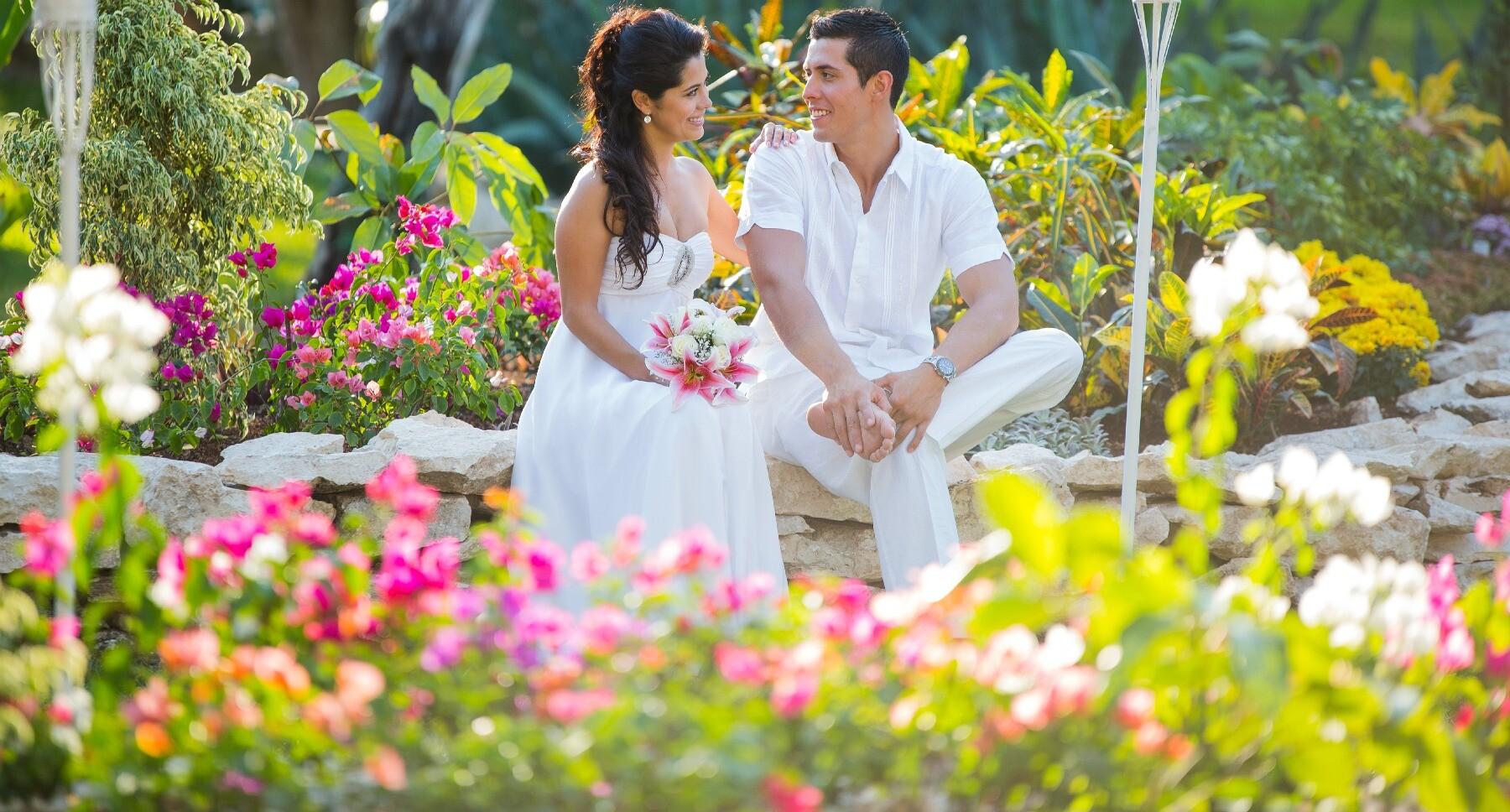 Playa del Carmen destination wedding