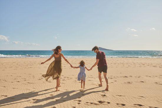 Family Hotels in Benidorm